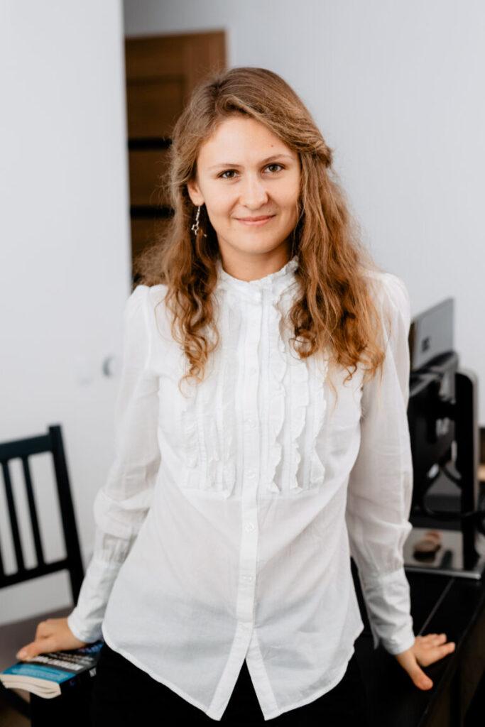 Юлия Сианто - bodydecoded - нутрициолог - консультант по питанию и БАДам
