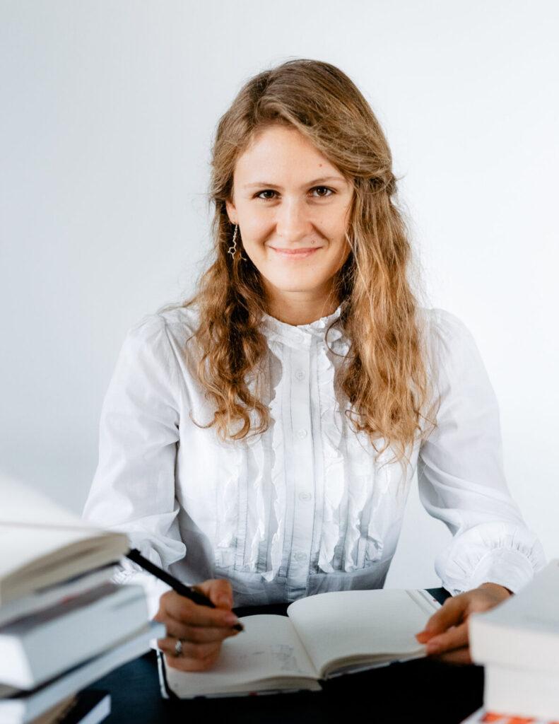 Юлия Сианто - bodydecoded - дипломированный нутрициолог - консультант по питанию и БАДам