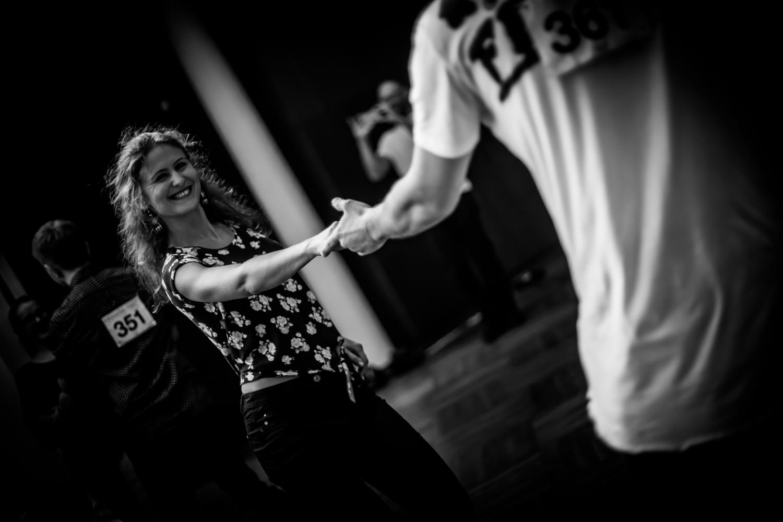 Bodydecoded - Юлия Сианто танцует на BavarianOpen