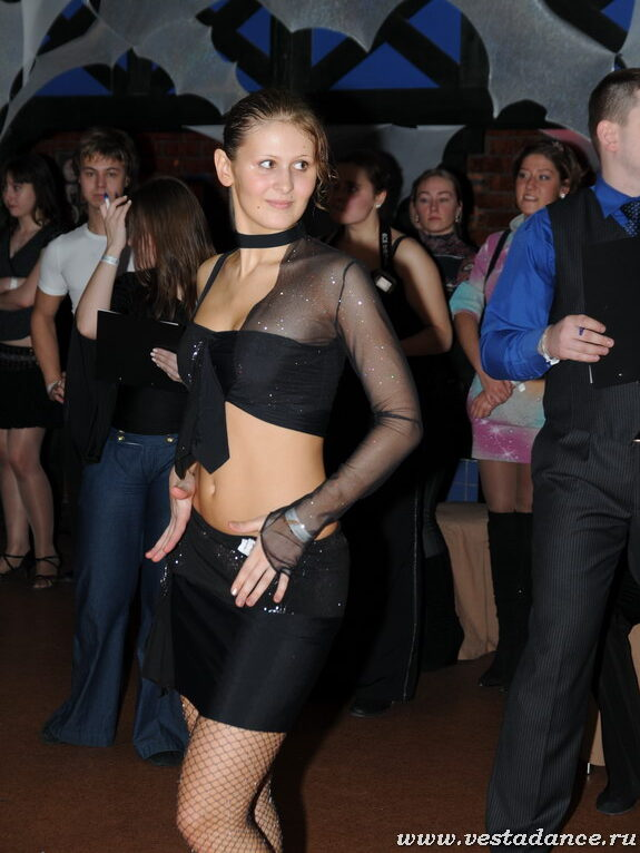Bodydecoded - Юлия Сианто социальные танцы