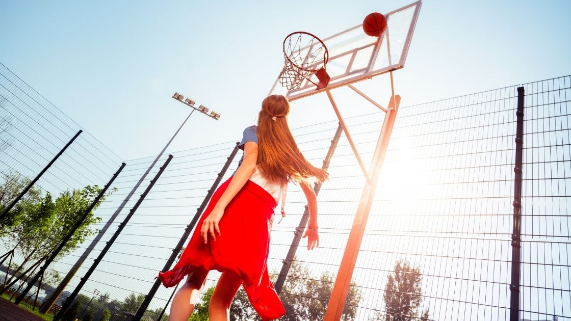 Дофамин. Спорт и отдых